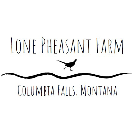 Lone Pheasant Farm