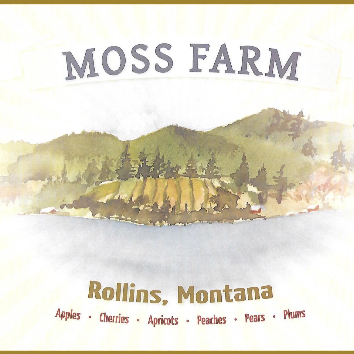 Moss Farm - CON