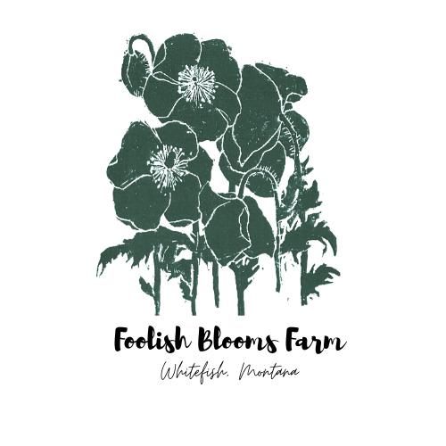 Foolish Blooms