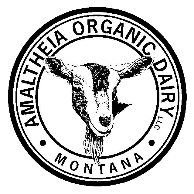 Amaltheia Organic Dairy - COG
