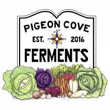 Pigeon Cove Ferments