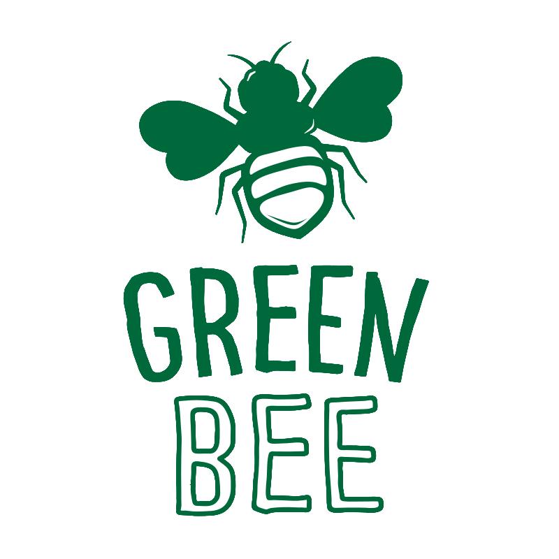 Green Bee Soda