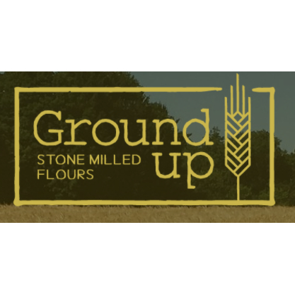 Ground Up: Stone Milled Flours