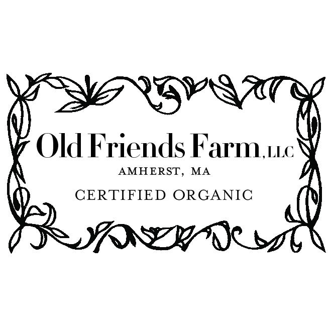 Old Friends Farm