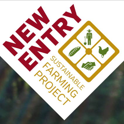 New Entry Sustainable Farming Project