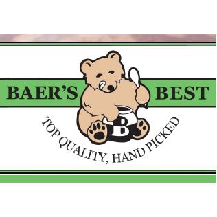 Baer's Best Beans