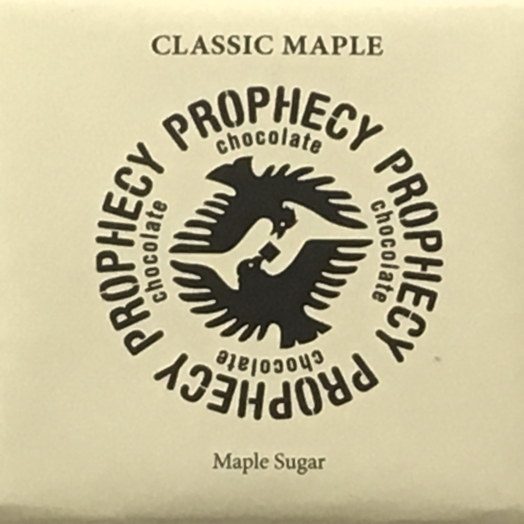 Prophecy Chocolate