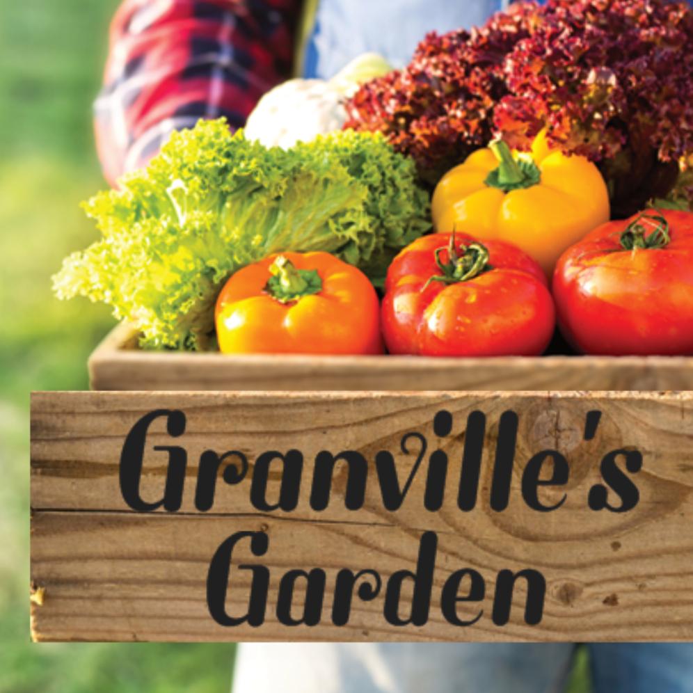 Granville's Garden