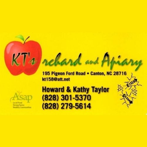 KT Orchard & Apiary