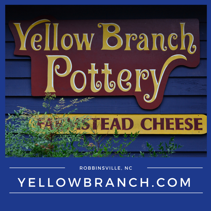Yellow Branch Cheese