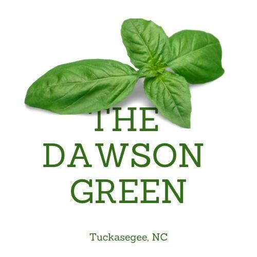 The Dawson Green