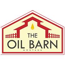 Oil Barn