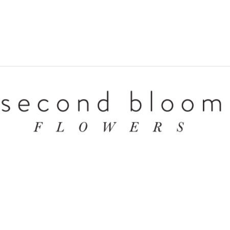 Second Bloom Flowers