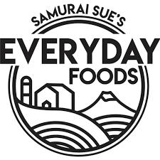 Samurai Sue's Everyday Foods